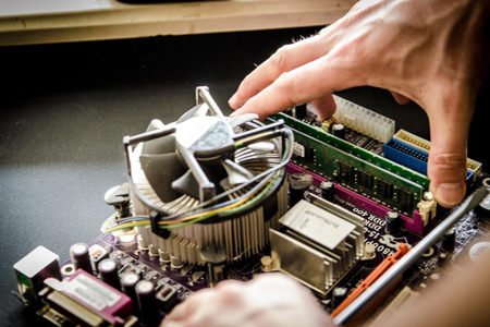 computer hardware support newcastle